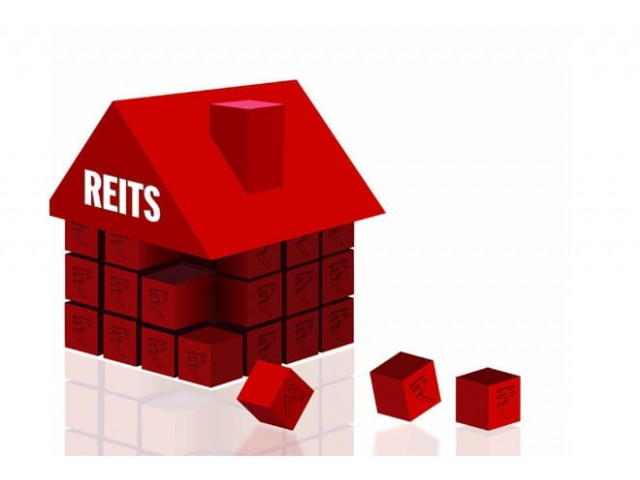 New forms of real estate investment: REITs